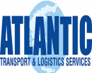 Atlantic LOGO TRANSPORT LOGISTIC